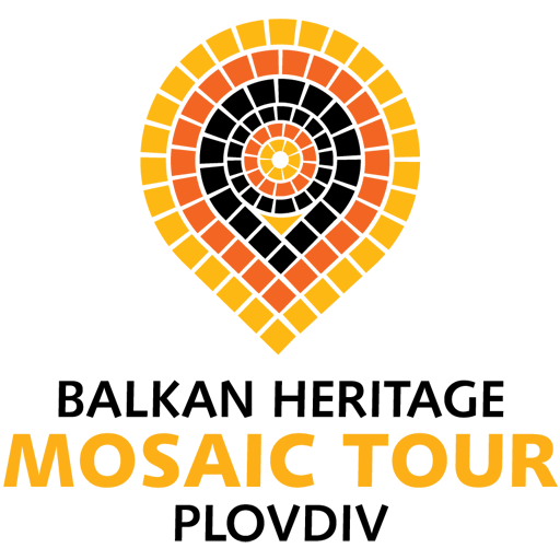 Mosaic Tour of Plovdiv